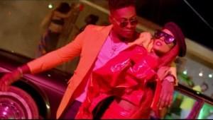 Video: Vanessa Mdee ft. Reekado Banks – Bambino